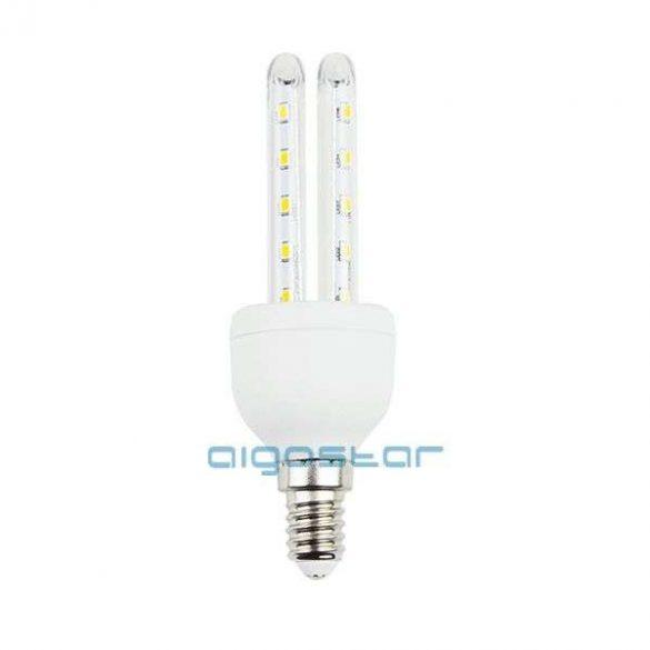 Aigostar LED Kukorica izzó E14 6W Hideg fehér