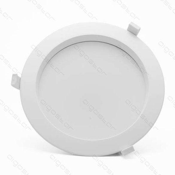 AIGOSTAR LED beépíthető lámpa E5 Downlight 31W meleg fehér (furat:205mm)