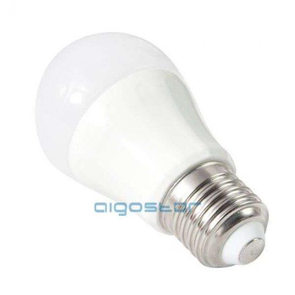 Aigostar LED Gömb izzó P45 E27 6W 280° Meleg fehér