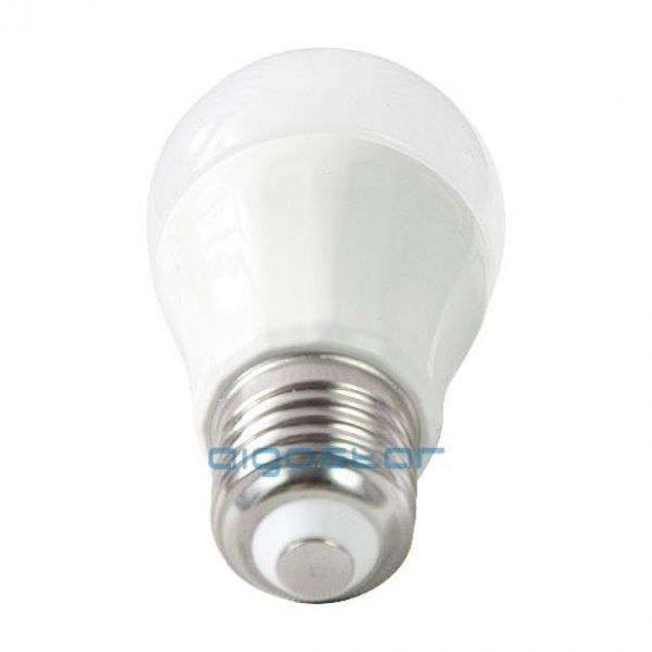Aigostar LED izzó P45 E27 6W 280° Meleg fehér