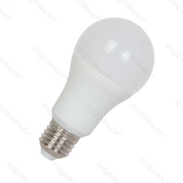 Aigostar LED Gömb izzó A60 E27 15W Természeres fehér