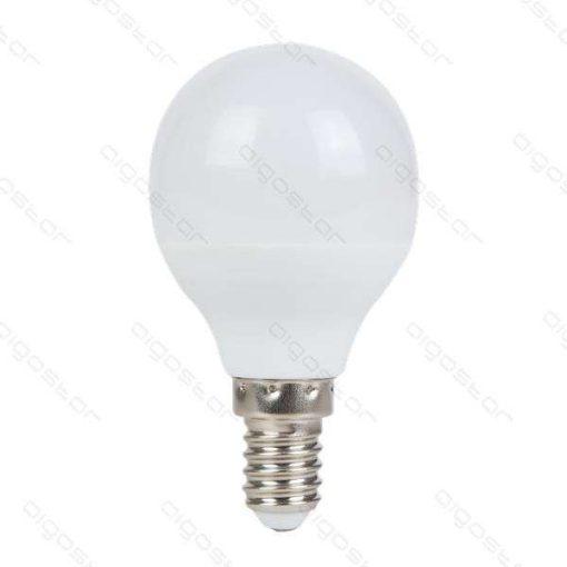 Aigostar LED Gömb izzó G45 E14 3W Természetes fehér