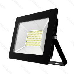 LED SLIM Reflektor 50W Természetes fehér