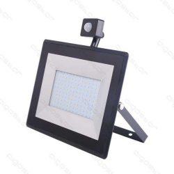 Aigostar LED SLIM Reflektor Mozgásérzékelővel 100W 4000K IP65