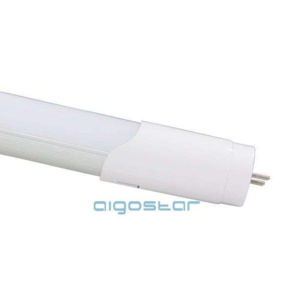 LED fénycső T8 10W 600mm 4000K 1200lm alu-plastic