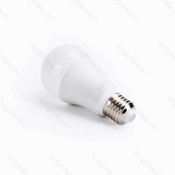 Aigostar LED izzó A60 E27 17W Hideg fehér 280° szórásszögű 3év jótállás