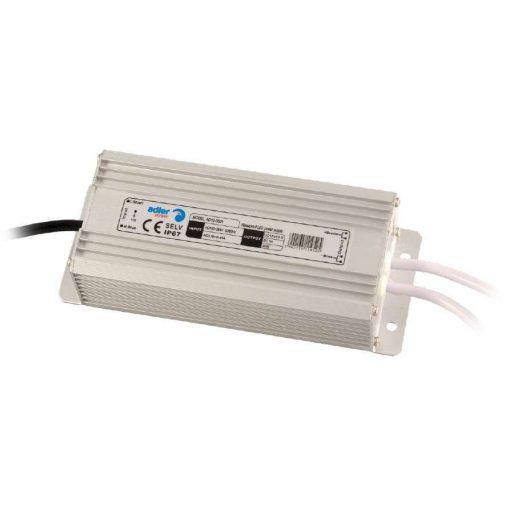 ADLER Led tápegység AD12-5001 60W 12V vízálló