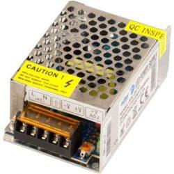ADLER Led tápegység ADL-25-12 25W 12V fémházas