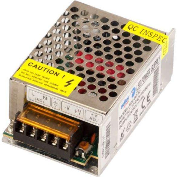 ADLER Led tápegység ADL-60-12 60W 12V fémházas