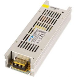 ADLER Led tápegység ADLS-240-12 240W 12V slim fémházas