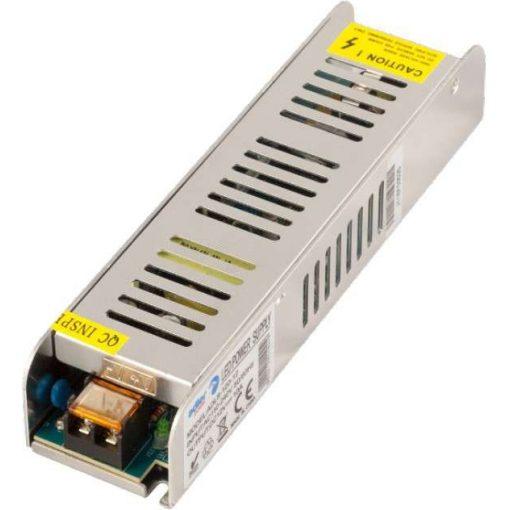 ADLER Led tápegység ADLS-60-12 60W 12V slim fémházas
