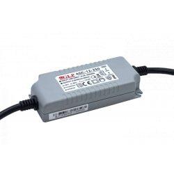 GLP Led tápegység AGC-12-350 12,6W DC 9 ÷ 36V 350mA IP 40