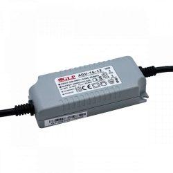 GLP Led tápegység AGV-16-12 16W 12V 1,33A IP40