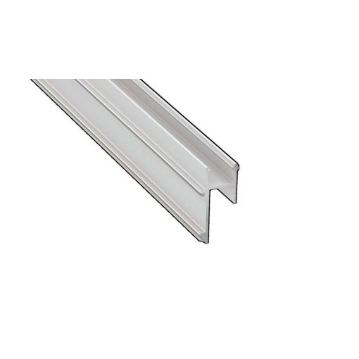 Led Alumínium Profil APA12 1 méter Fehér