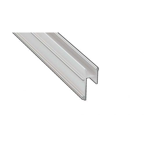 Led Alumínium Profil APA12 2 méter Fehér