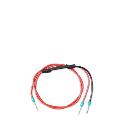 Biztosító kábel