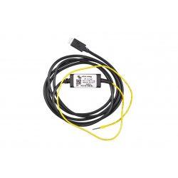 BlueSolar MPPT Biztosító kábel