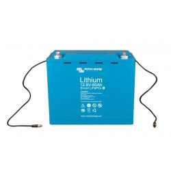 LiFePO4 Akkumulátor 12,8V/60Ah Smart