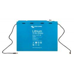 LiFePO4 Akkumulátor 12,8V/200Ah Smart