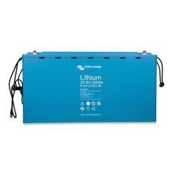 LiFePO4 Akkumulátor 25,6V/200Ah Smart