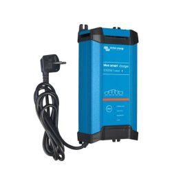 Blue Smart IP22 Töltő 12V 20A 3 kimenetes