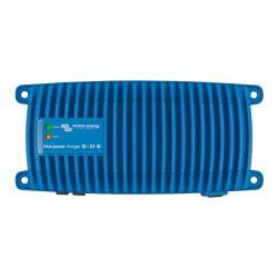 Blue Power IP67 Akkumulátor Töltő 12V 25A 1 kimenetes Si