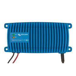 Blue Smart IP67 Vízálló Akkumulátor Töltő 24V 12A 1 kimenetes