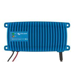 Blue Smart IP67 Vízálló Akkumulátor Töltő 24V 12A 1 kimenetes Si
