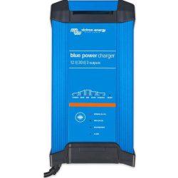 Blue Power IP22 Töltő 24V 12A 1 kimenetes