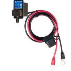 Akkumulátor jelző panel