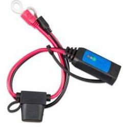 Akkumulátor jelző lámpa