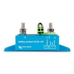 Battery Protect Akkumulátorvédő 12/24V 65A