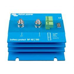 Battery Protect Akkumulátorvédő 12/24V 100A