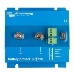 Battery Protect Akkumulátorvédő 12/24V 220A