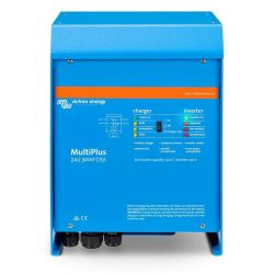 Victron MultiPlus C Inverter/Töltő 24/1600/40