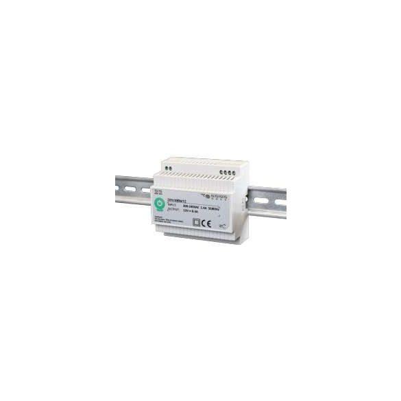 POS Led tápegység DIN-100-24 4.15A
