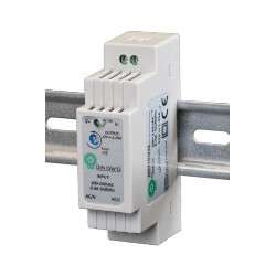 POS Led tápegység DIN-15-24 15W 24V 0.625A