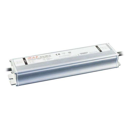 GLP Led tápegység DLG-150-24 150W 24V 6.25A IP67
