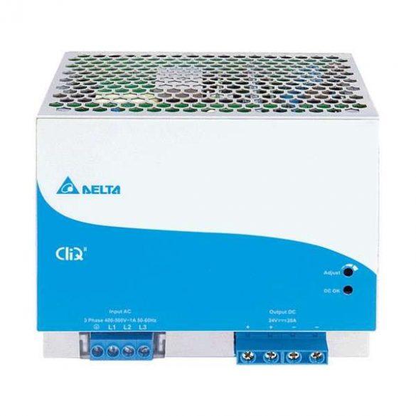 DELTA Led tápegység DRP24V480W3BN 480W DC 24V 20A