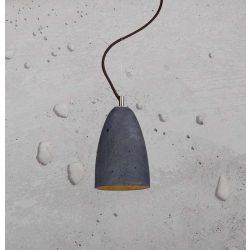 FEBE S Beton Lámpa Natúr