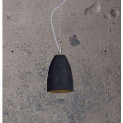 FEBE XS Beton Lámpa Szürke