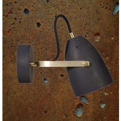 FEBE WALL Fali Beton Lámpa Rozsda-szürke