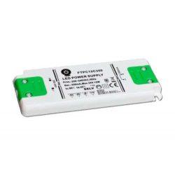 POS Led tápegység FTPC-12-C350 11.9W 0-34V 350mA