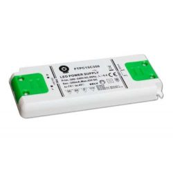 POS Led tápegység FTPC-15-C350 15W 10-43V 350mA