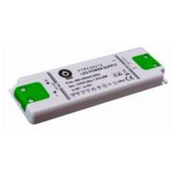 POS Led tápegység FTPC-20-12 20W DC 12V 1.6A