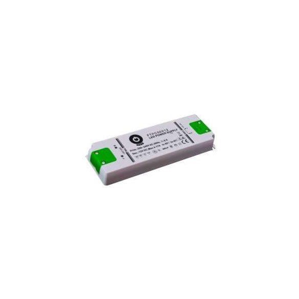 POS Led tápegység FTPC-50-24 50W 24V 2.08A