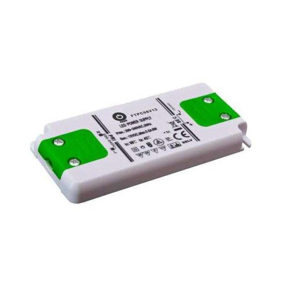 POS Led tápegység FTPC-6-12 6W 12V 0.5A