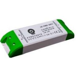POS Led tápegység FTPC-60-12 60W 12V 5A