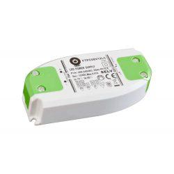 Led tápegység FTPC-8-128W 12V 0.67A