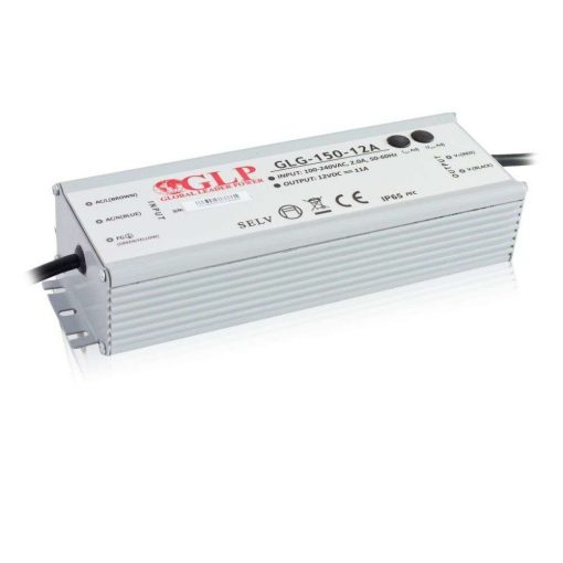 GLP Led tápegység GLG-300-24 300W 24V 12.5A IP67